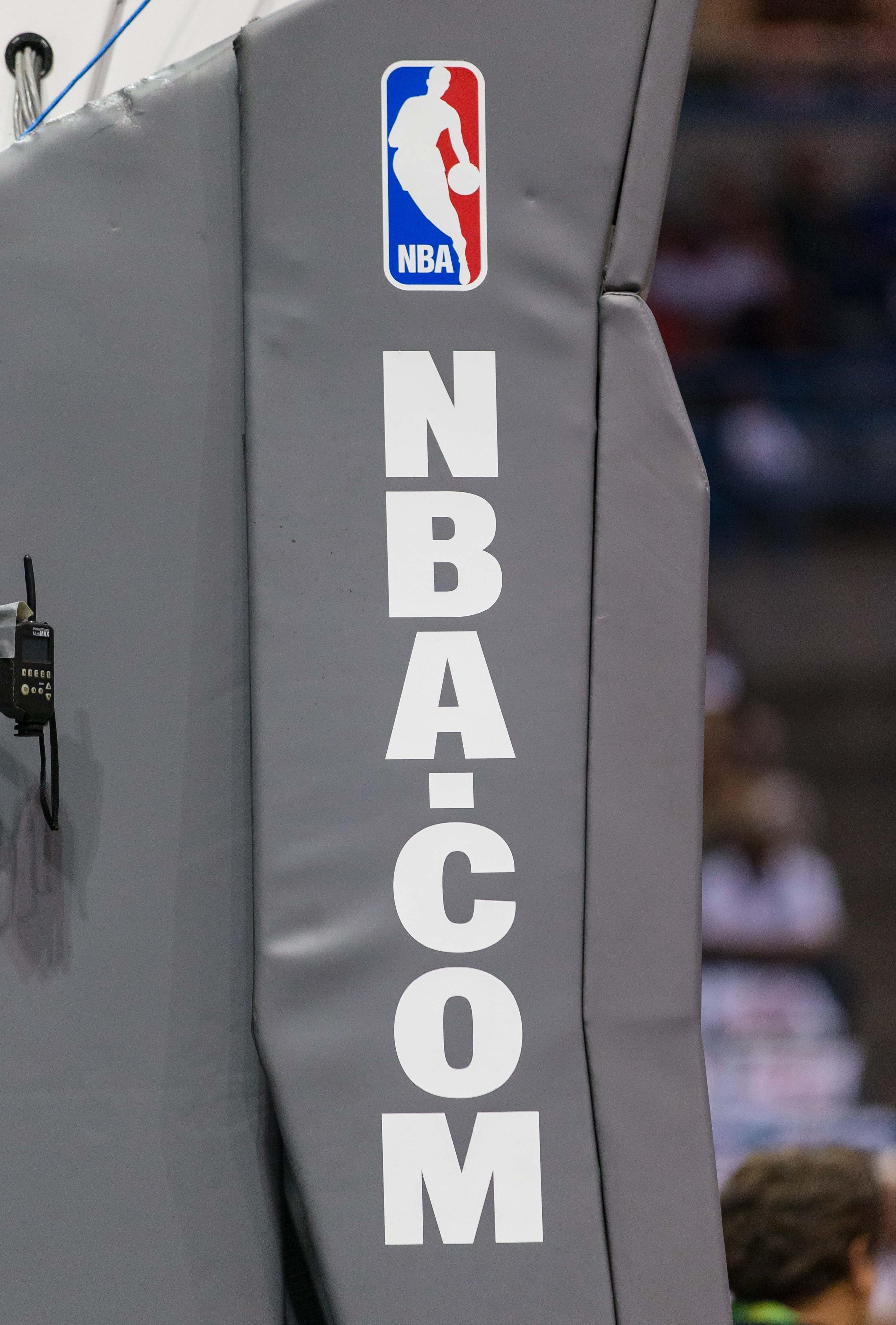 Insert new slogan for 2013-14 season