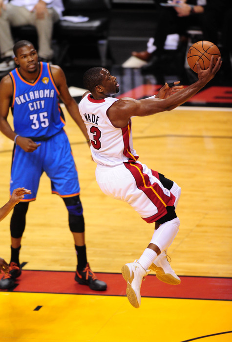 Why does Dwyane Wade care so much about a rankings list?