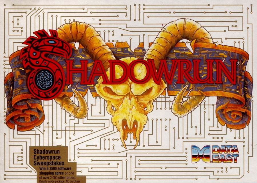 Shadowrun devs reveal an undiscovered 20-year-old cheat