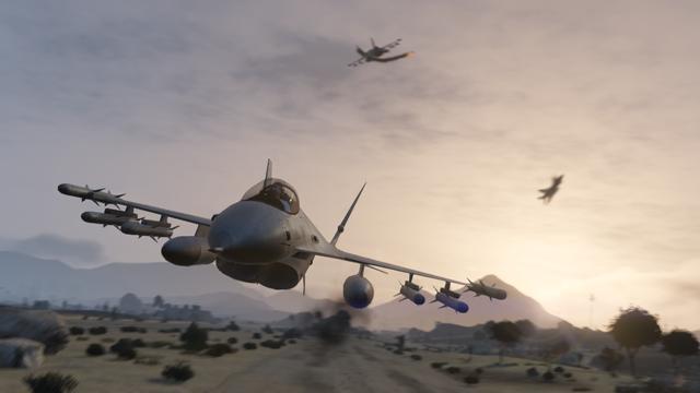 Why Dan Houser believes GTA Online fixes Rockstar's online woes