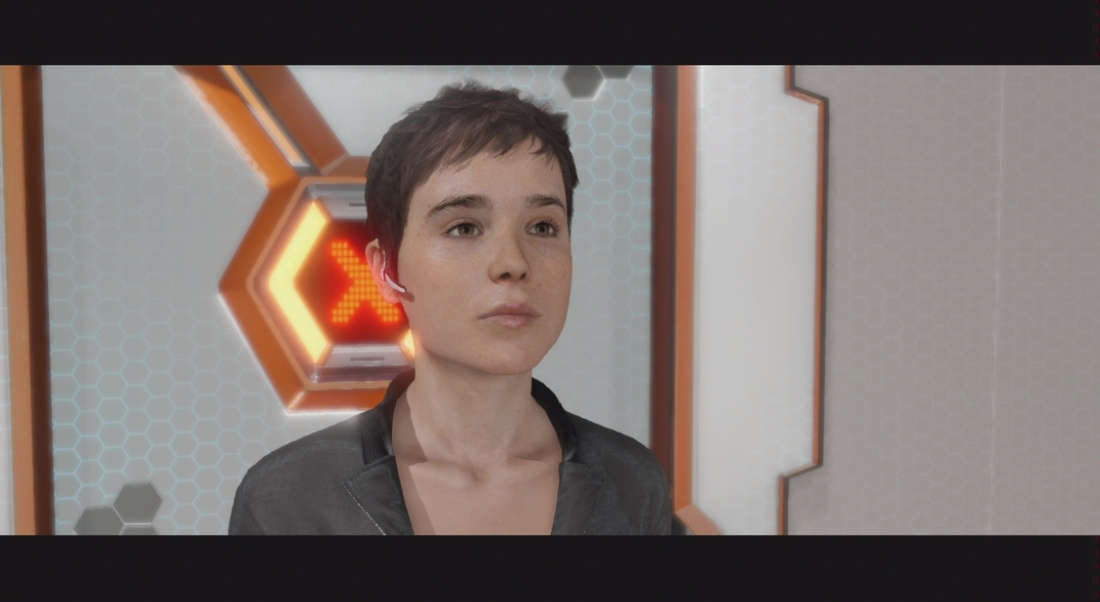 Beyond: Two Souls Special Edition's extra scene detailed