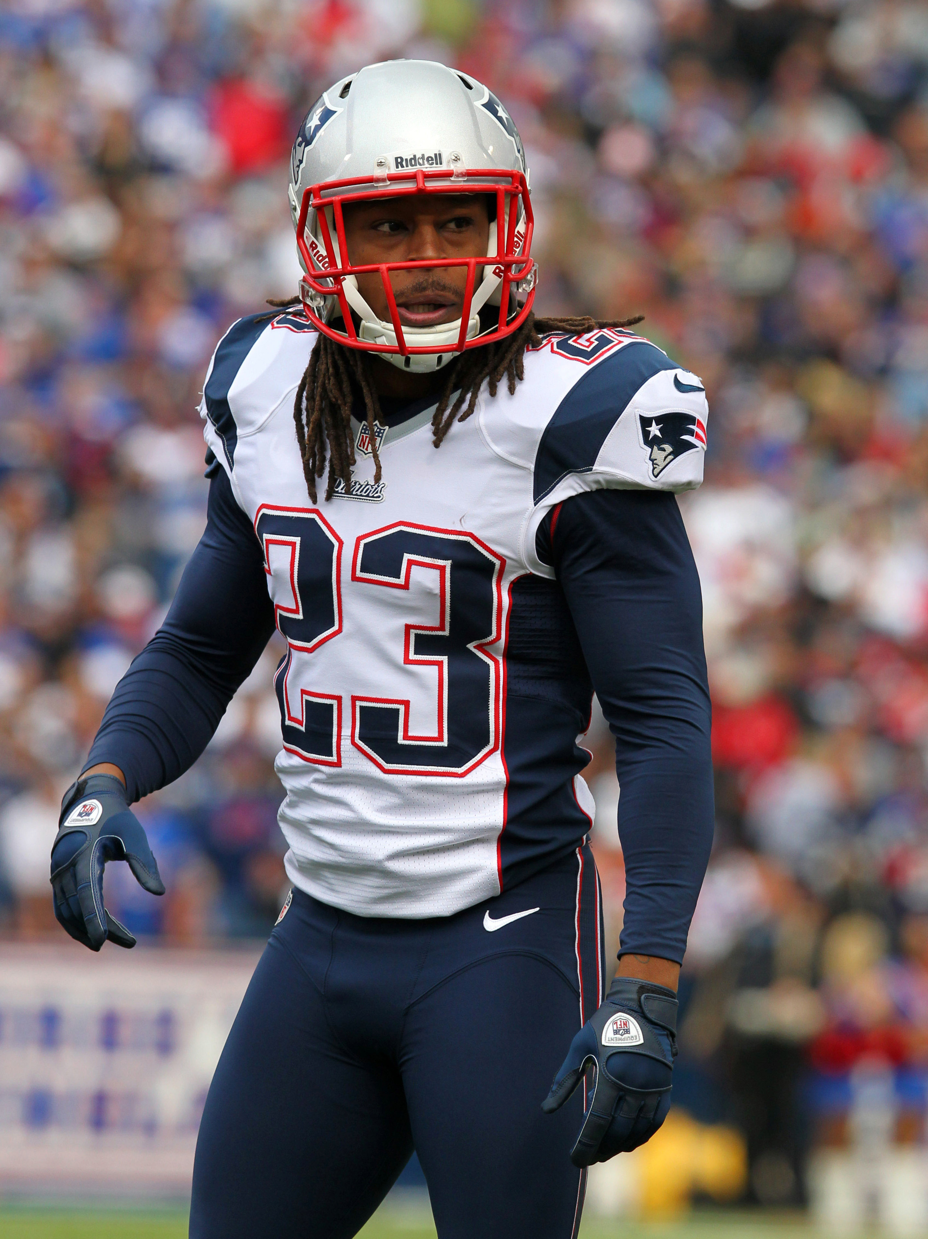 Patriots release CB Marquice Cole, promote Kanorris Davis to active roster