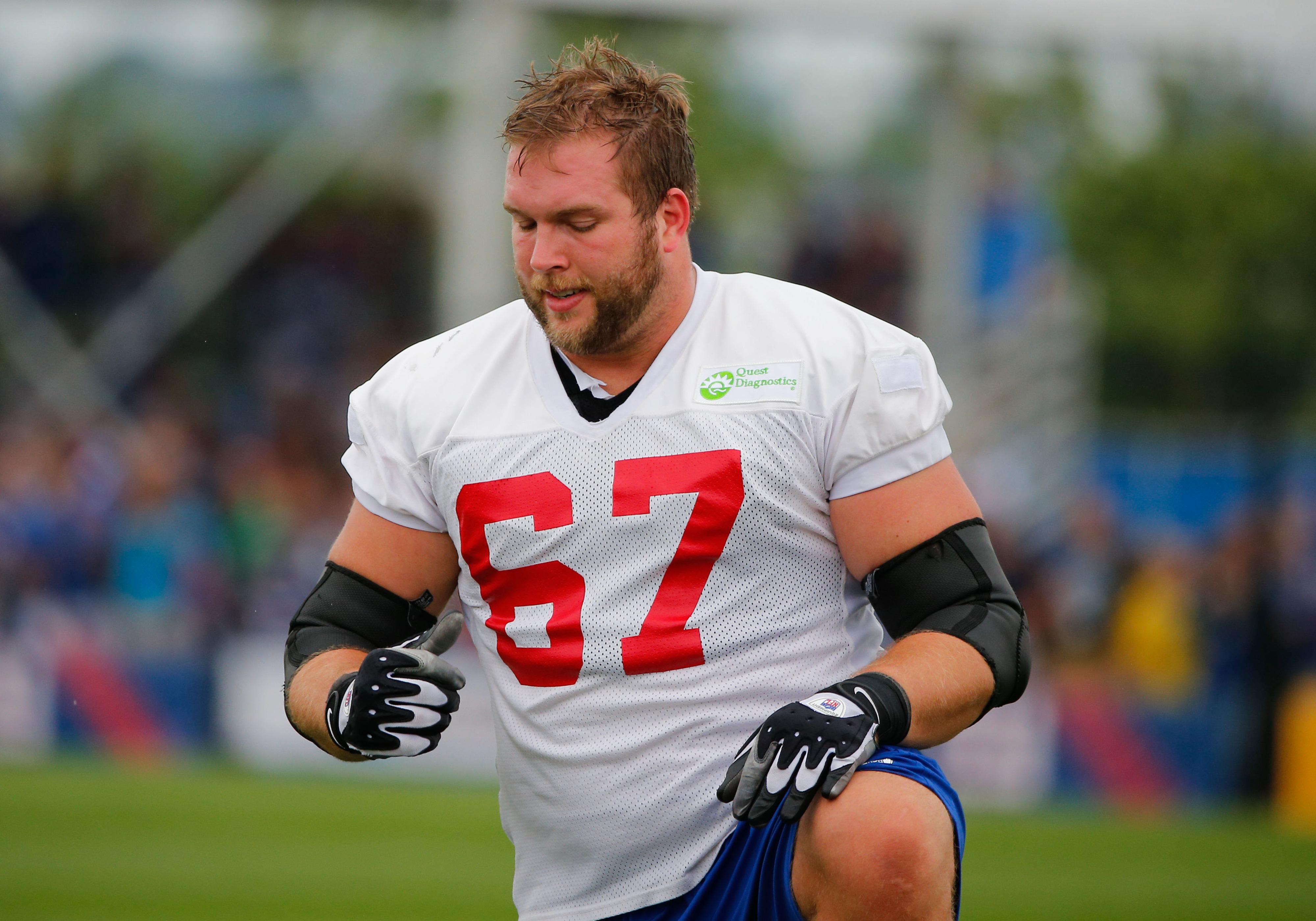 Brandon Mosley