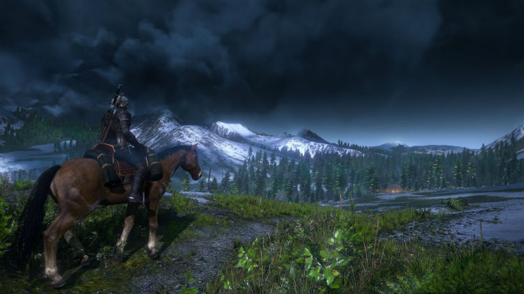 The Witcher 3 will use animated storybooks and flashbacks so you don't forget what's going on