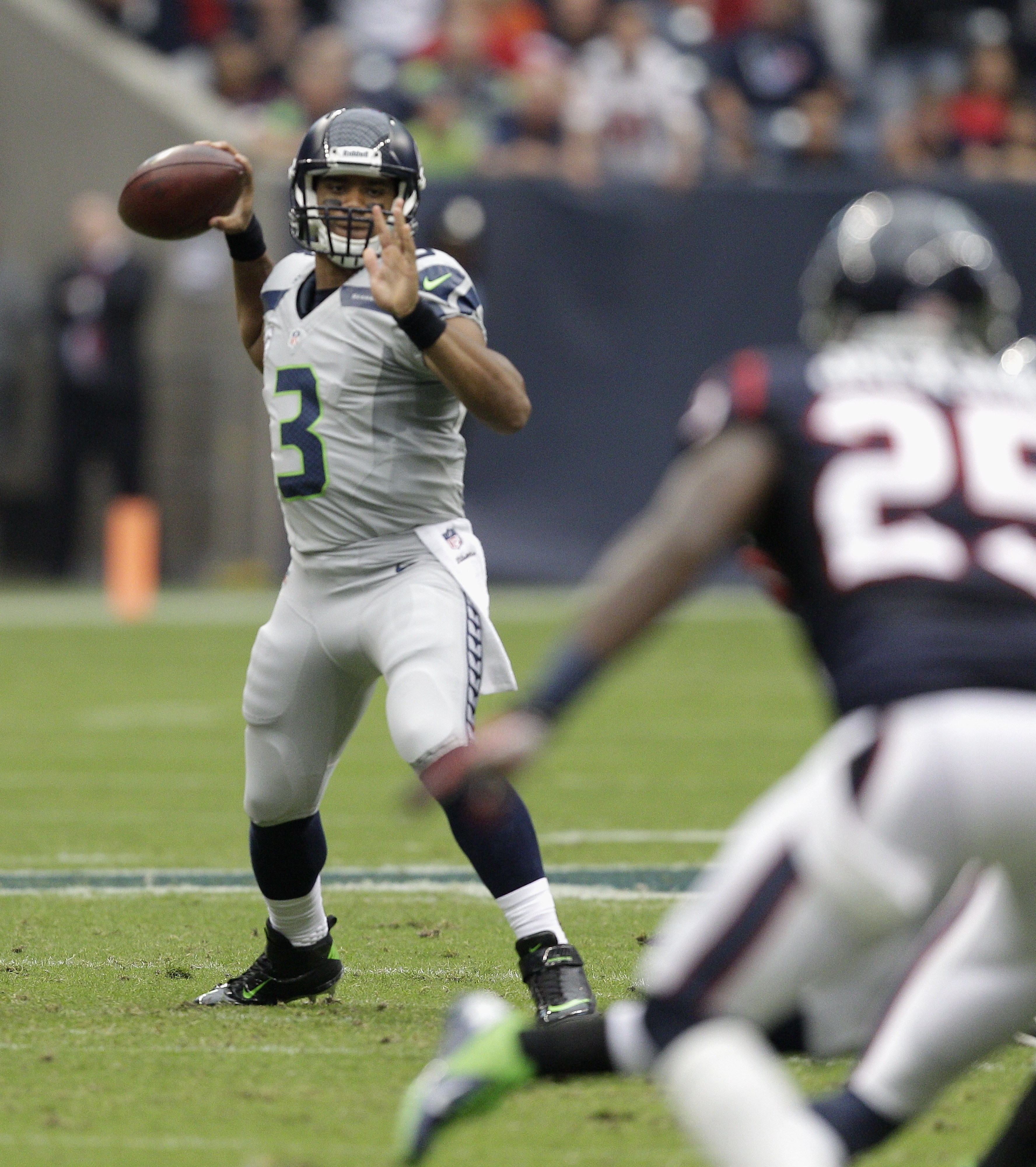 Seahawks vs. Texans 2013 results: Seattle rallies, wins in thrilling OT match