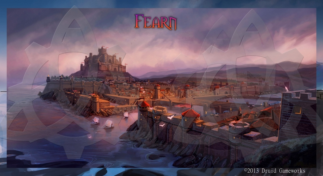 Elder Scrolls modders launch Kickstarter for original fantasy RPG, Unwritten
