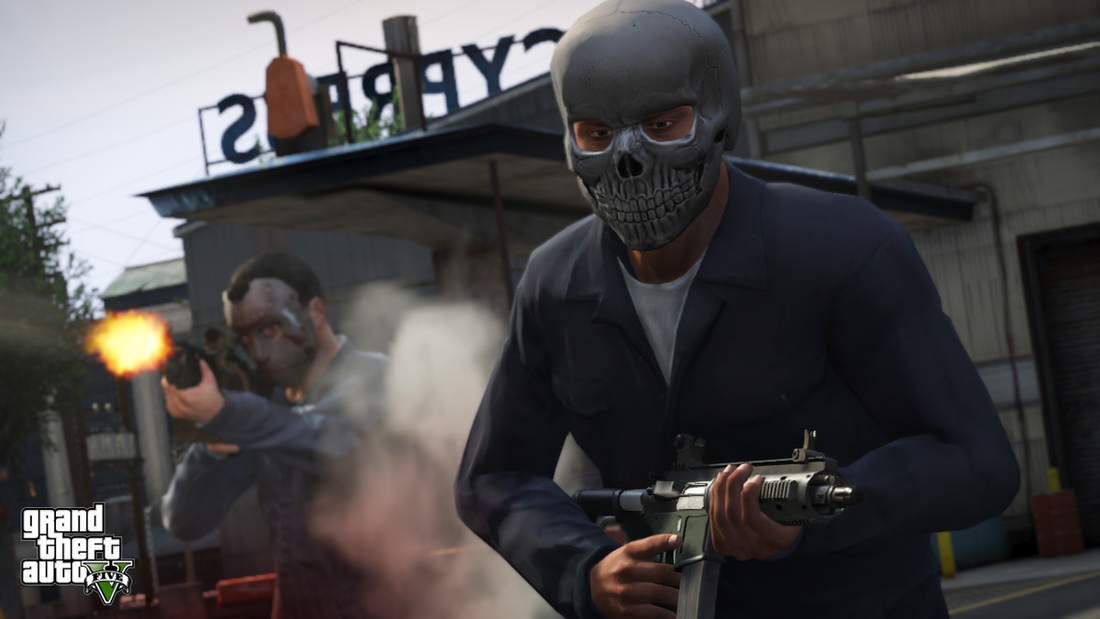 Grand Theft Auto Online: What we know