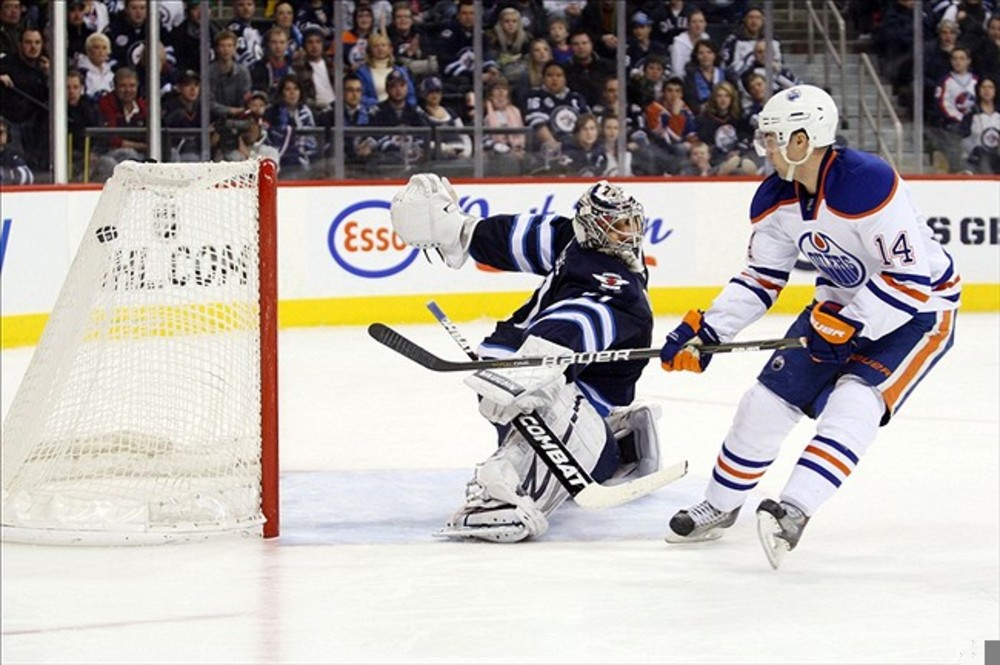 winnipeg jets 201213 game day coverage arctic ice hockey