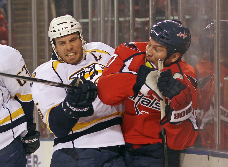 Is this the year that Shea Weber brings home the Norris Trophy?