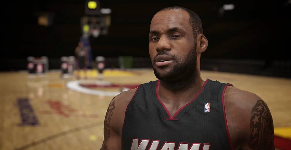Opinion: What the future of sports games should look like