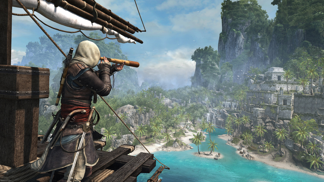 Why Assassin's Creed always launches last on PC