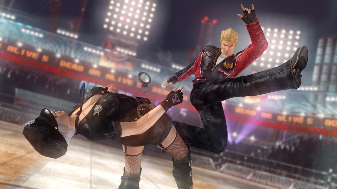 Tekken, Dead or Alive bosses discuss their respective free-to-play fighter releases
