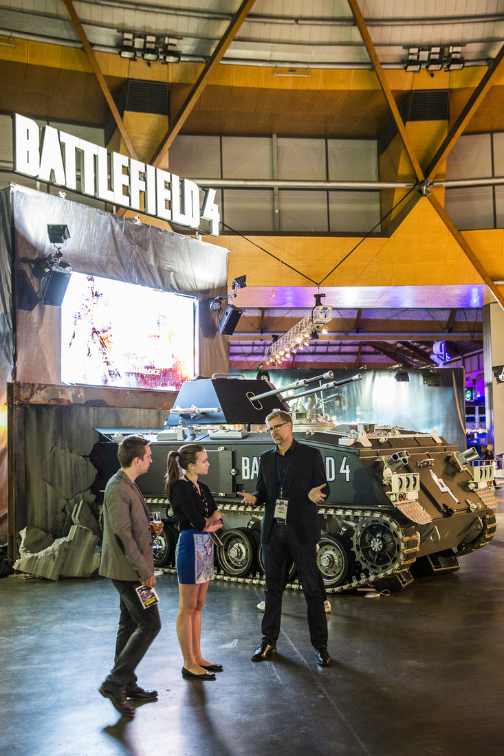Battlefield: Bad Company franchise will make a comeback, says director