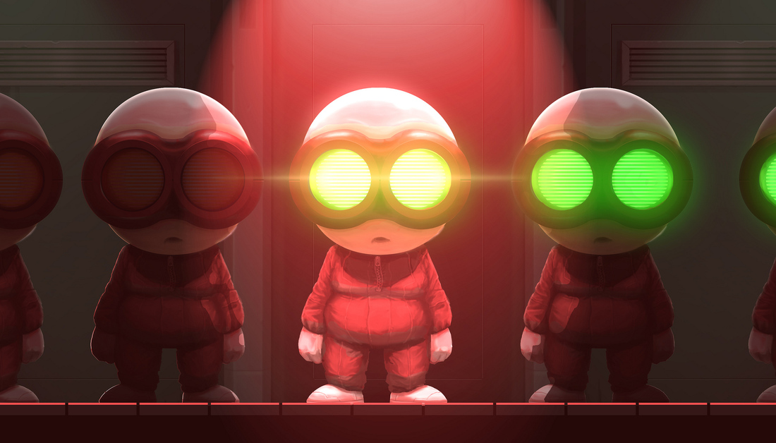 Stealth Inc.: A Clone in the Dark coming to iOS