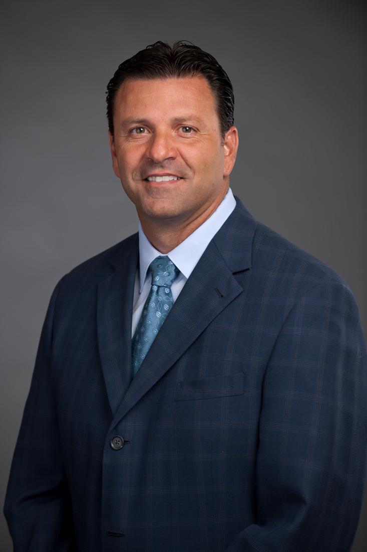 ESPNU College Football Analyst John Congemi