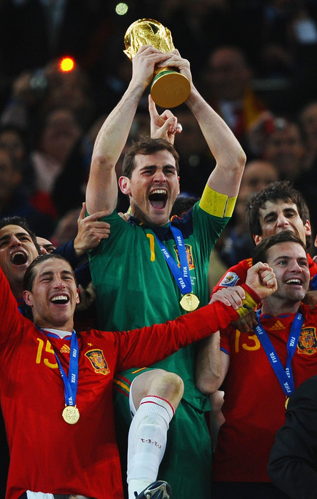 2014 World Cup seeds to be determined by FIFA rankings