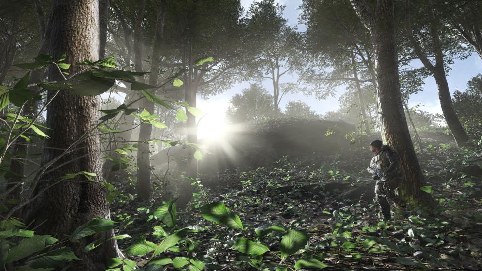 Battlefield 4: Showdown Live Europe vs. USA taking place Nov. 1