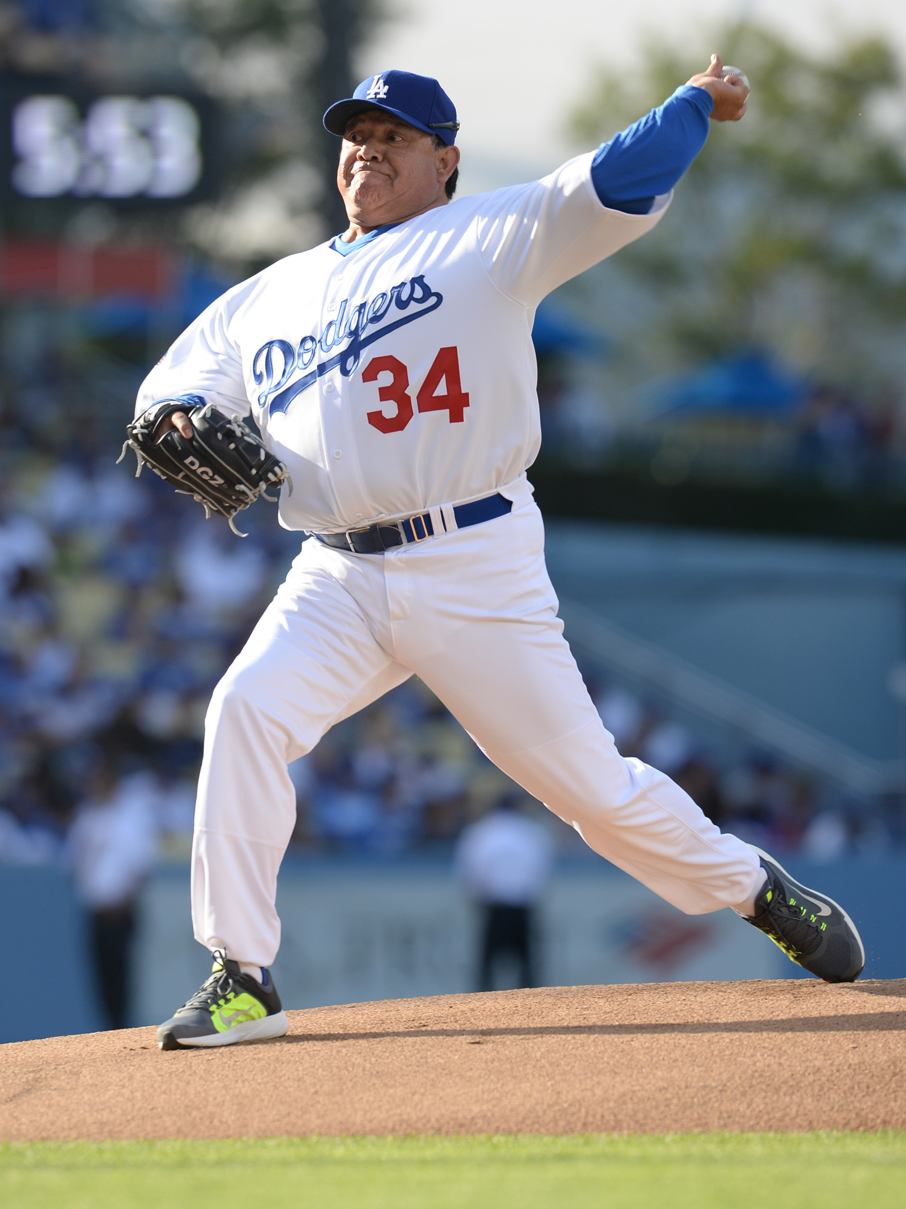2013 NLDS: Dodgers vs. Braves - True Blue LA