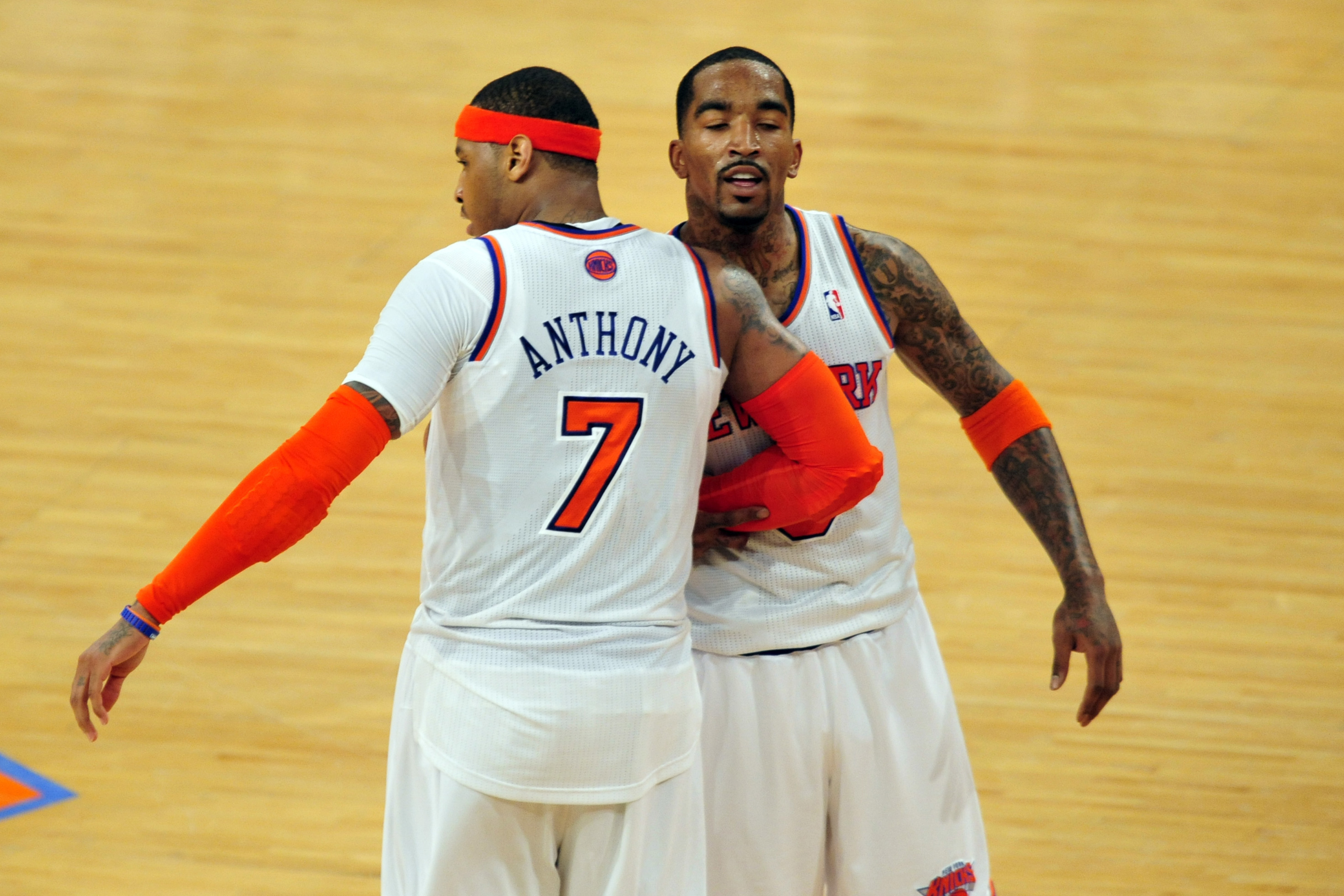 Knicks schedule 2013: Plenty of big matchups in improved Eastern Conference