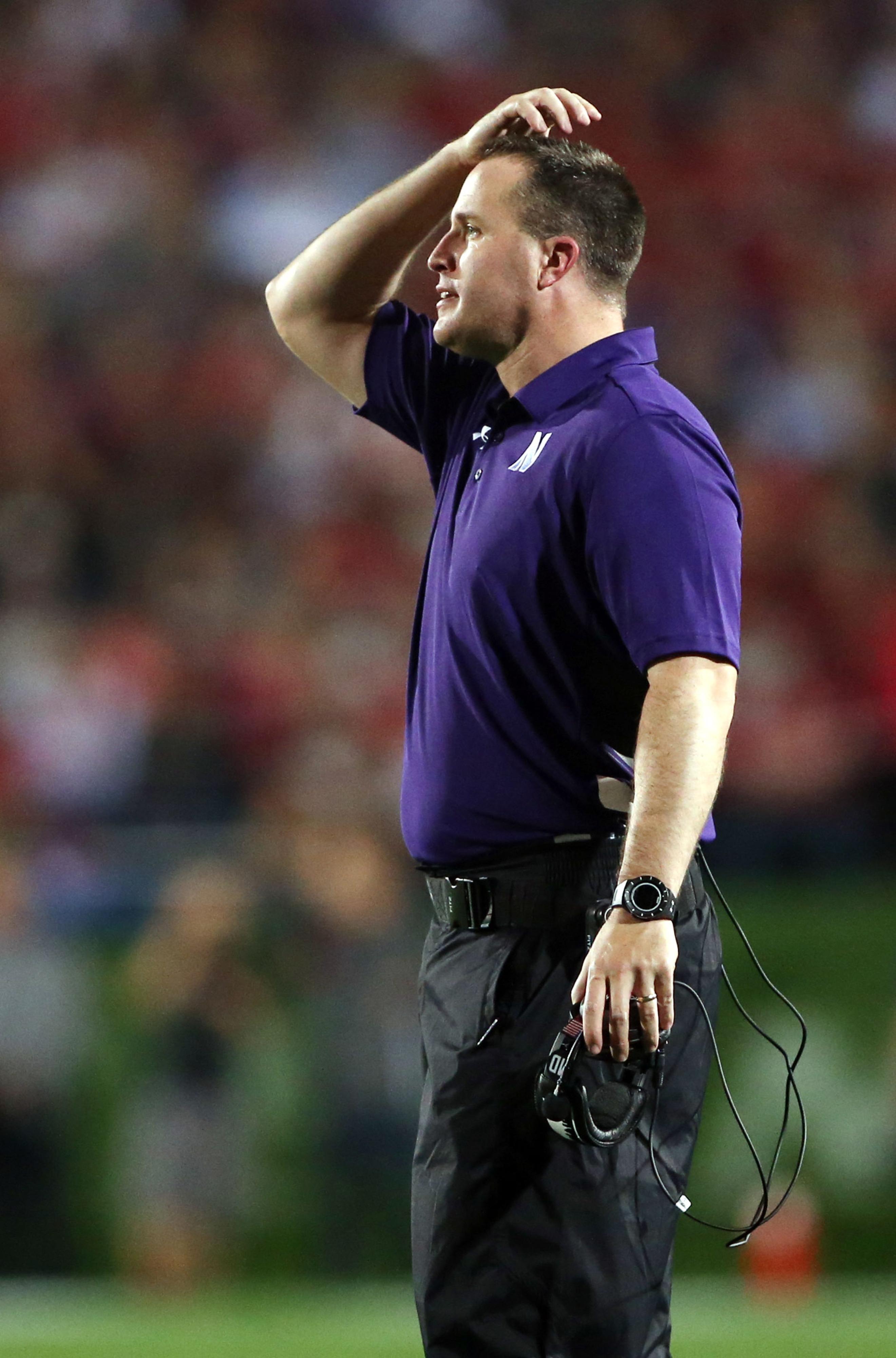 Ohio State's last-second score cost bookies $100 million, expert says