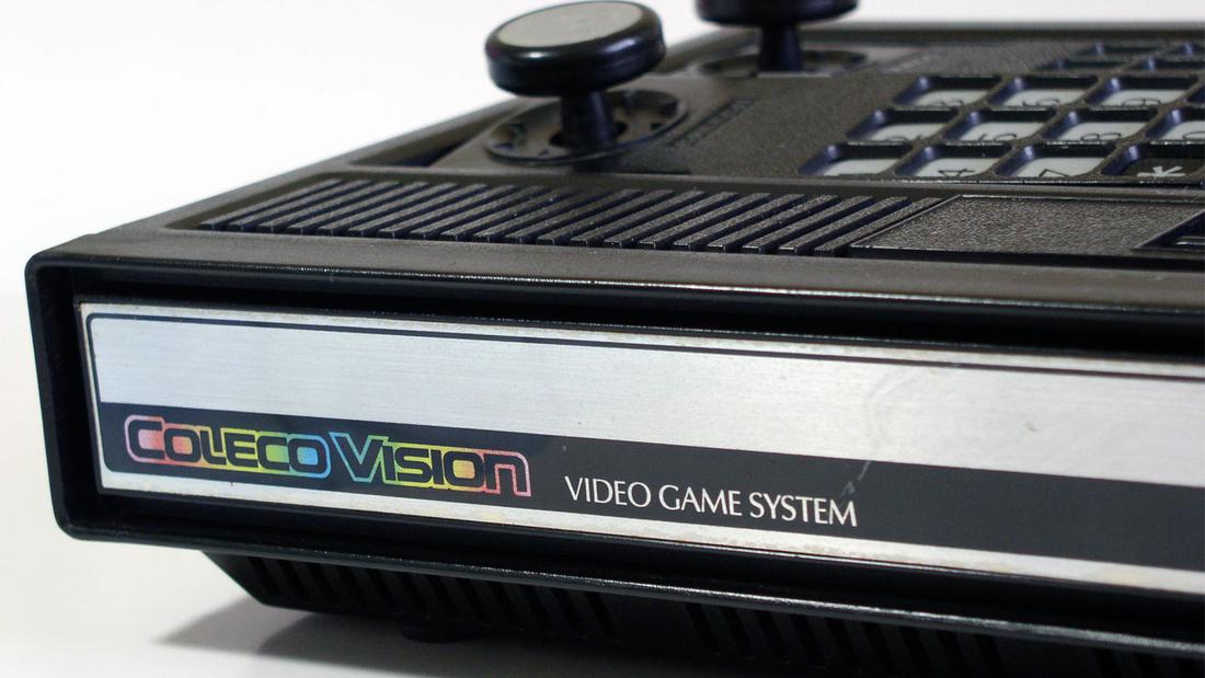 Rantmedia Games teases comeback of retro console ColecoVision