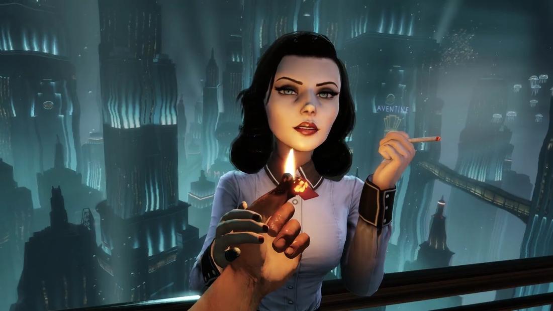 Ken Levine on his secret post-BioShock 'thought experiment'