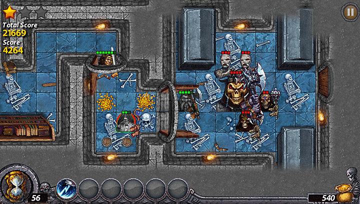 Dark Quest, Zen Accumulator launching on PS Mobile this week