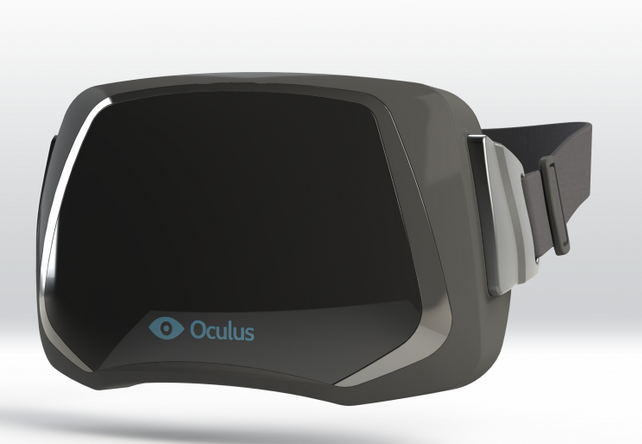 Oculus playing host to virtual reality conference