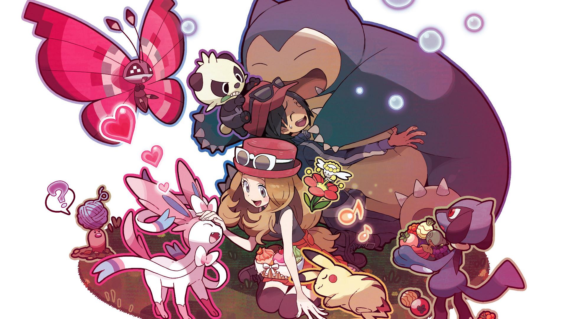 Japan Review Check: Pokemon X/Y, Beyond: Two Souls