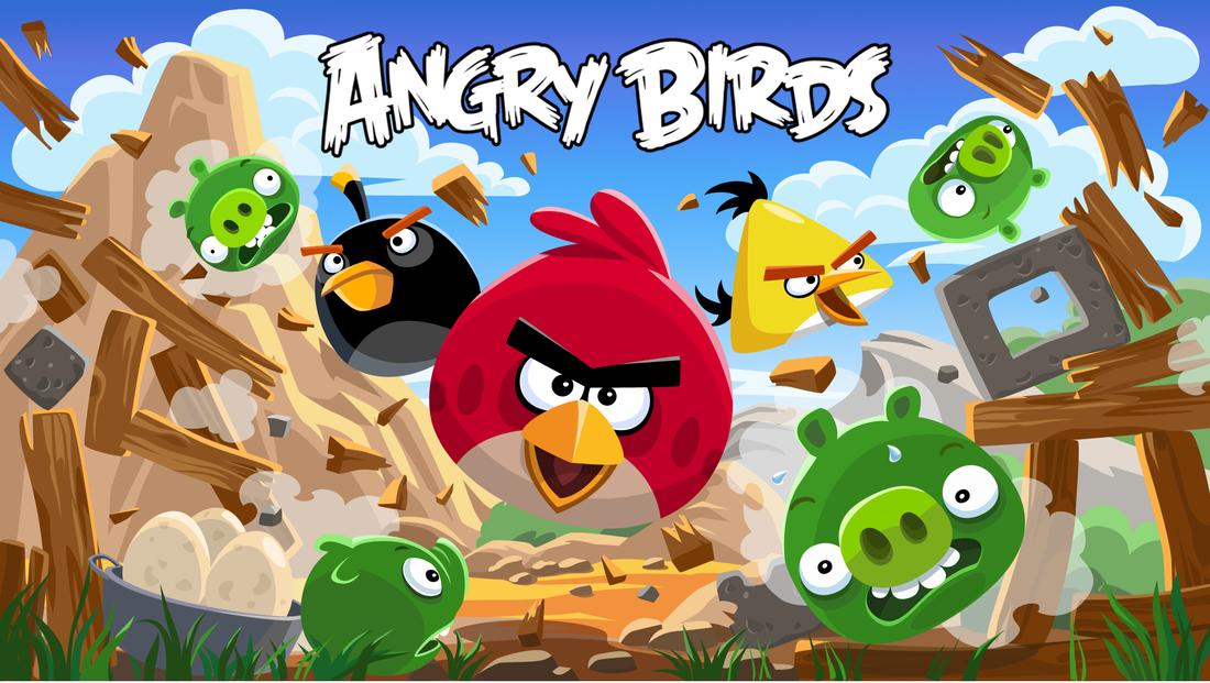 Disney, Sony vets set to direct Angry Birds movie