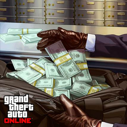 Rockstar depositing $500K of in-game cash for GTA Online players