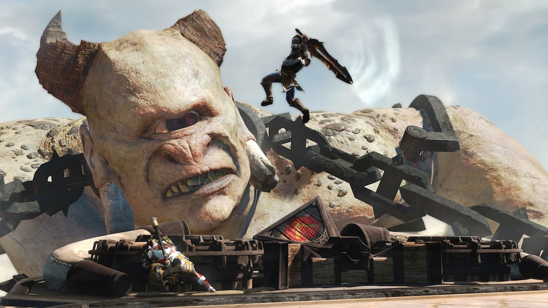 God of War: Ascension team ends DLC development, moves on to other projects