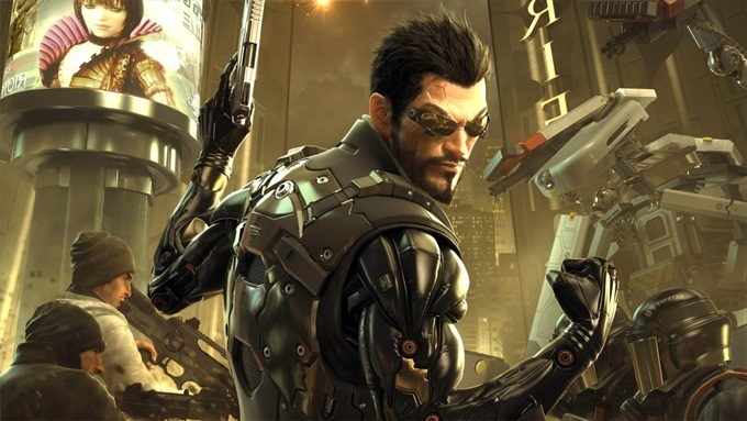 Deus Ex: Human Revolution PC owners offered Director's Cut for $4.99