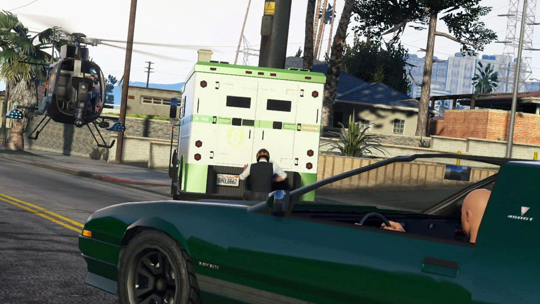 Rockstar confirms GTA Online characters can't be restored if lost