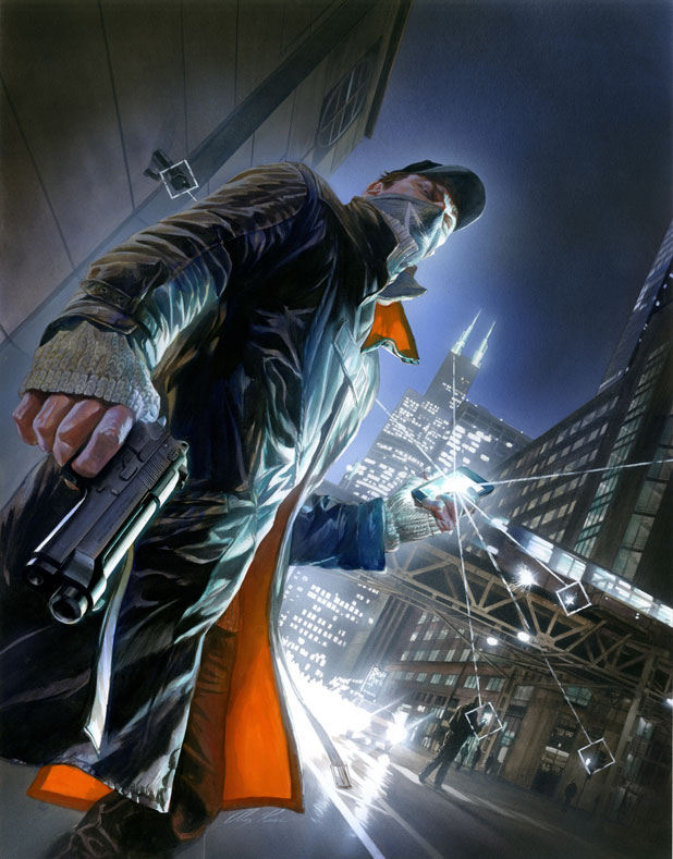 GameStop, Amazon delivering PS4s to those who pre-ordered the Watch Dogs bundle (update)