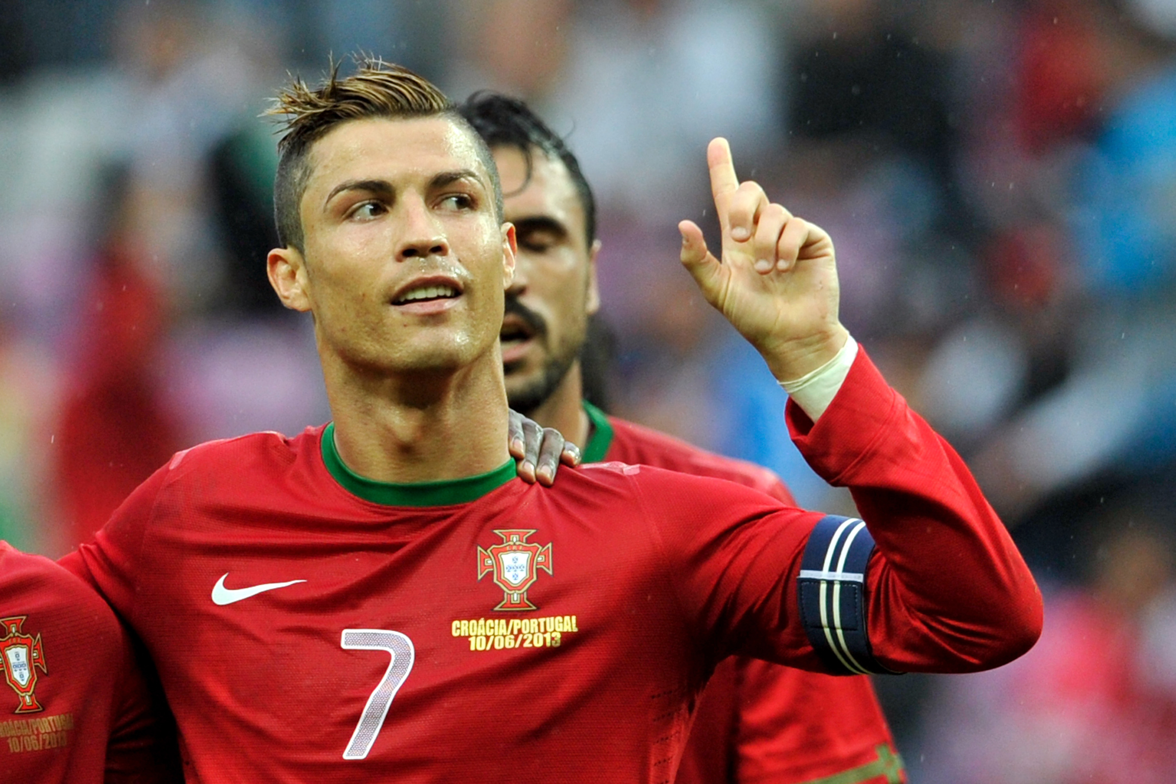 UEFA playoffs set for final four 2014 World Cup spots