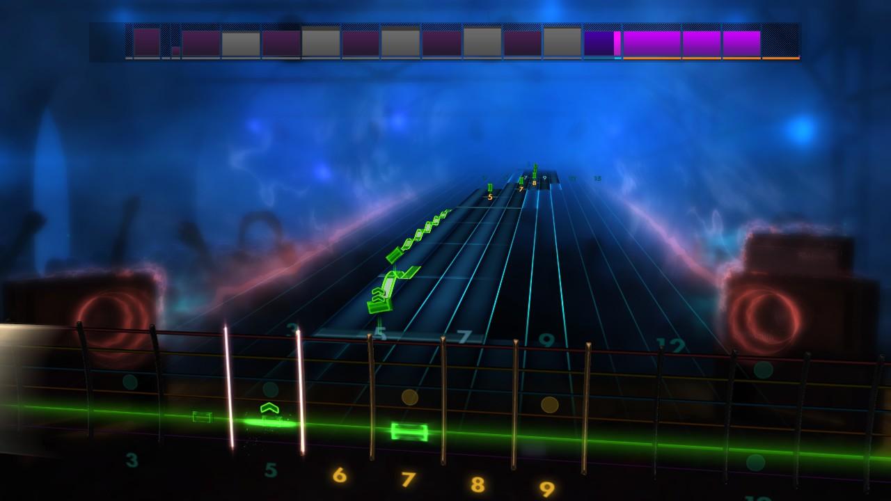 Ubisoft reveals 55-song Rocksmith 2014 track list