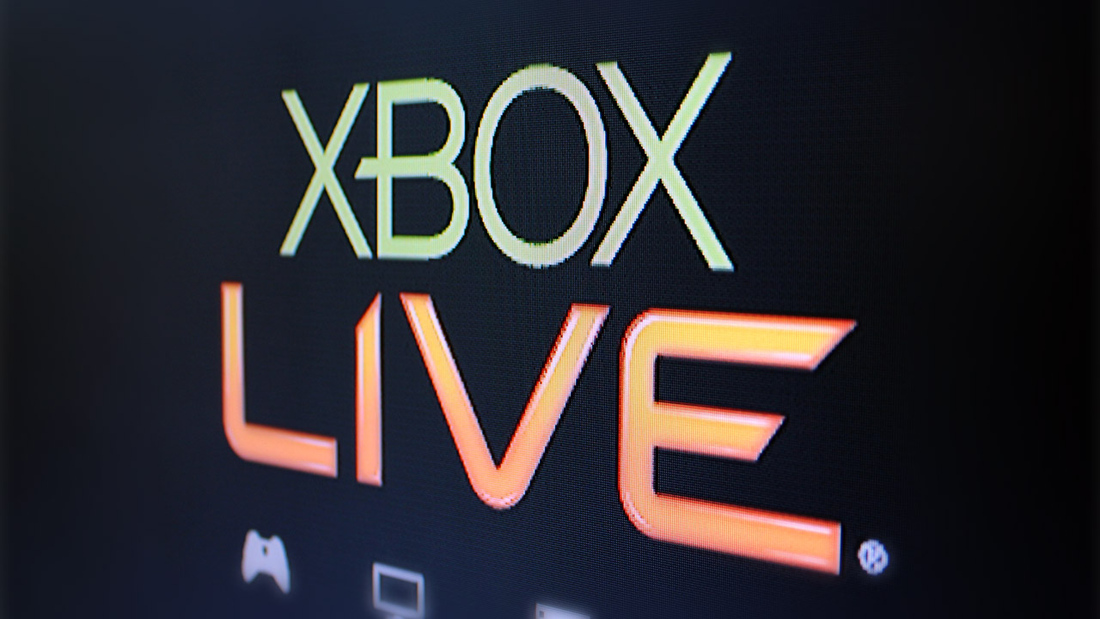 Turn a bucket of pennies into Xbox Live currency with Coinstar