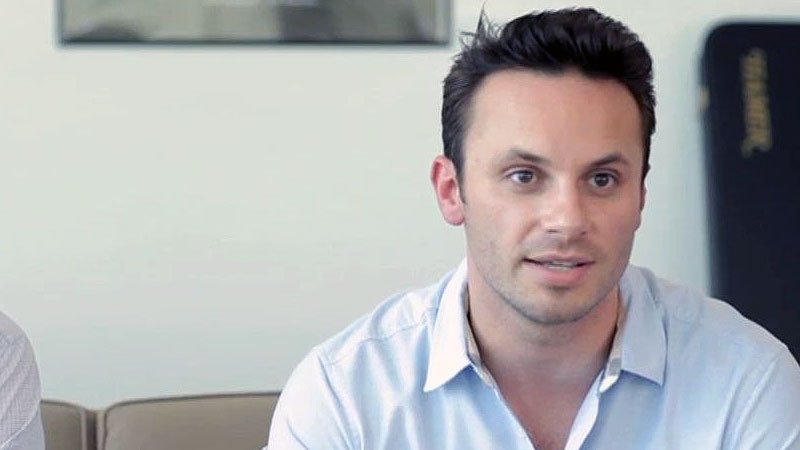 Oculus CEO gets sick from VR, but says he's found the remedy