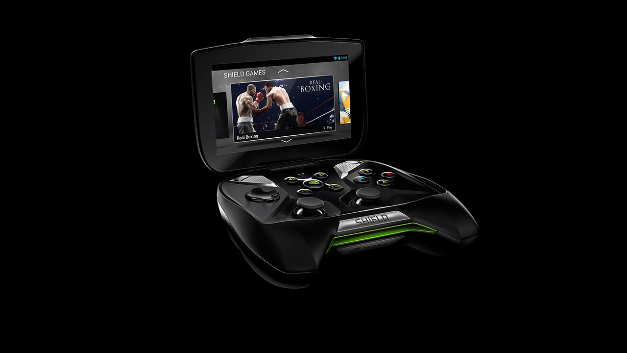 Nvidia Shield PC streaming launches Oct. 28, TV play added
