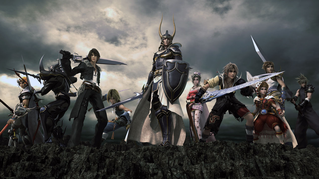 Square Enix founds 'Final Fantasy Committee' to oversee franchise