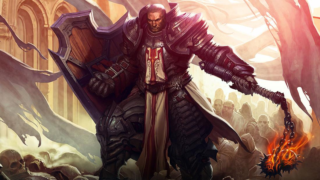 Blizzard wants your help in designing Diablo 3's next Legendary item