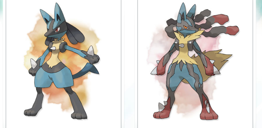 Pokemon trading card game to feature Mega Evolutions