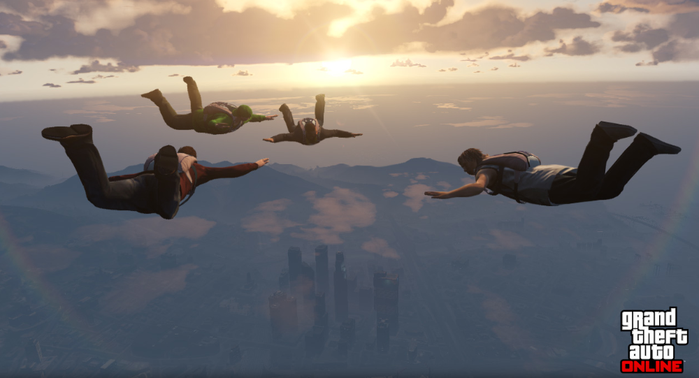 GTA Online patch reduces repeat mission payouts 50 percent