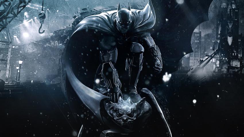 Batman: Arkham Origins final assassins leaked online