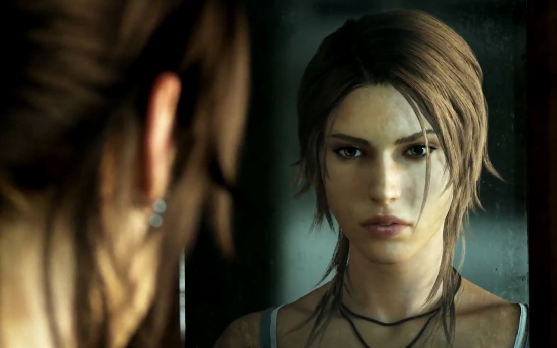 How female representation in games affects women
