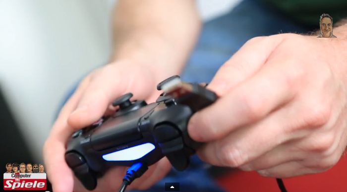 PS4 controller can work with your Mac