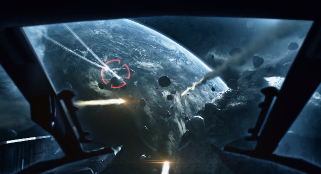 CCP 'thinking about' Eve: Valkyrie single-player campaign