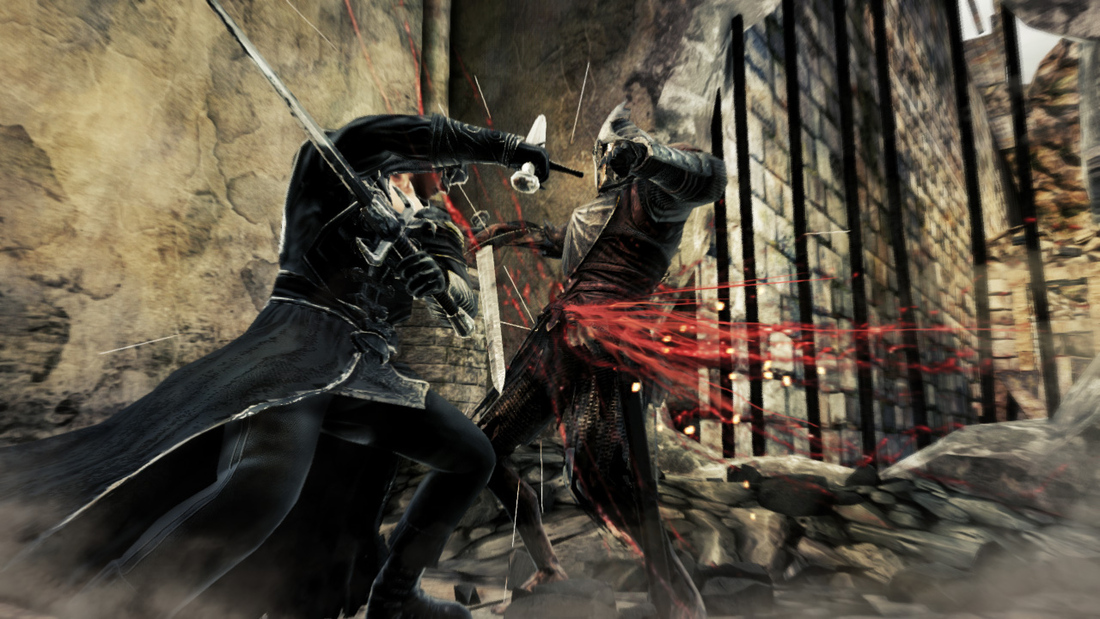 Dark Souls 2 PS3 beta test delayed in North and South America