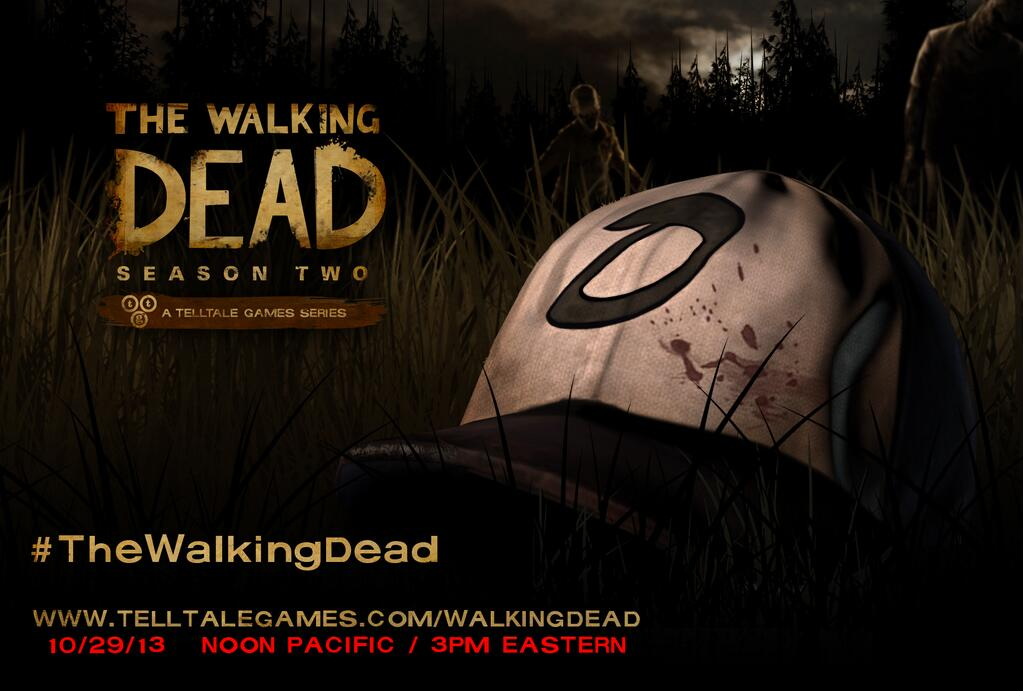 The Walking Dead Season Two details coming this week